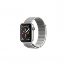 IWATCH SERIES 4 44M (SILVER BAND)