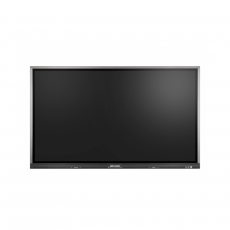 HIKVISION INTERACTIVE FLAT PANEL 75 INCH WITH WALL BRACKET [DS-D5A75RB/A]