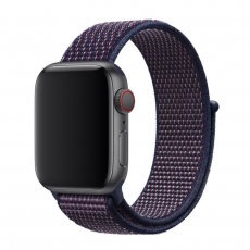 APPLE BANDS 40MM SPORT LOOP [MU792FE/A] INDIGO