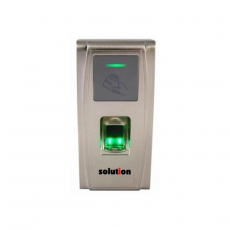 SOLUTION MESIN ABSENSI & ACCESS DOOR A200 [A200]