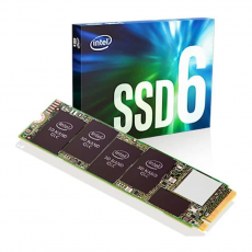 INTEL SSD 660P SERIES (1.0TB, M.2 80MM PCIE 3.0 X4, 3D2, QLC) [SSDPEKNW010T8X1]