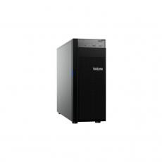 LENOVO THINKSYSTEM ST250 (XEON E-2134, 8GB, ONBOARD RSTE, DVD-ROM, 550W, TOWER) [7Y45A01ZSG]
