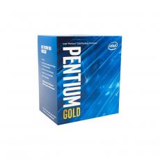 PROCESSOR INTEL PENTIUM GOLD G5400 [BX80684G5400]