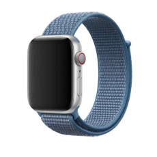 APPLE BANDS 44MM SPORT LOOP [MTME2FE/A] CAPE COD BLUE
