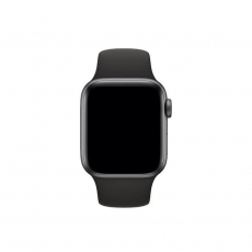 APPLE BANDS 40MM SPORT BAND - S/M & M/L [MTP62FE/A] BLACK