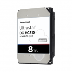 3.5IN 26.1MM 8TB 256MB 7200RPM SAS ULTRA 512 TCG DC HC510  [HUH721008AL5201]