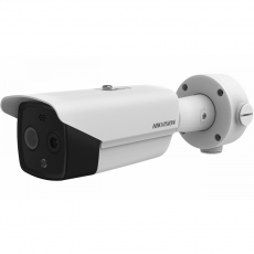 THERMAL & OPTICAL BI-SPECTRUM NETWORK BULLET CAMERA [DS-2TD2617B-6/PA]