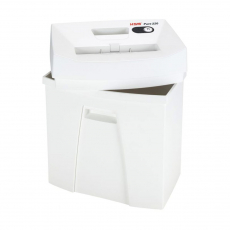 HSM PAPER SHREDDER PURE 220 CROSS CUT 4 X 25 MM