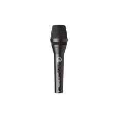 AKG HARMAN HANDHELD VOCAL MICROPHONE [P5s]