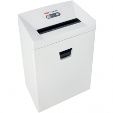 HSM PAPER SHREDDER PURE 420 STRIP CUT 3.9 MM