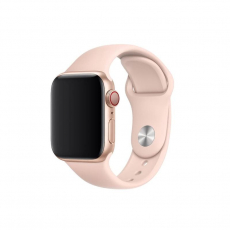 APPLE BANDS 40MM SPORT BAND - S/M & M/L [MTP72FE/A] PINK SAND