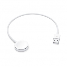 APPLE WATCH ACCESSORIES MAGNETIC CHARGING CABLE (0.3M) [MLLA2ID/A]