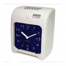 MESIN ABSENSI TIME TECH KL3300 [KL3300]