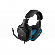 G431 GAMING HEADSET [981-000774]