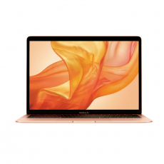 MACBOOK AIR APPLE M1 (CHIP WITH 8CORE CPU AND 7-CORE, 256GB, 13INCH) [MGND3ID/A] GOLD