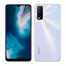 VIVO Y20 (3GB, 64GB) DAWN WHITE