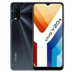 VIVO Y20S (8GB, 128GB) OBSIDIAN BLACK