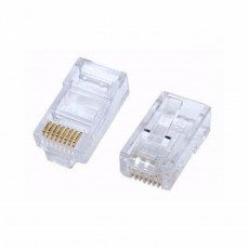 Connector UTP RJ45 - CAT 5e (50 Pcs)
