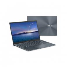 ASUS ZENBOOK UX425EA-IPS751 (I7-1165G7, 16GB, 512GB SSD, IRIS XE 96EU, WIN10+OHS 2019, 14INCH) [90NB0SM1-M09920] GREY