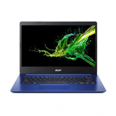 NOTEBOOK ACER A514-52G-70VE (I7, 8GB, 1TB, MX250, WIN10+OHS 2019, 14INCH) [NX.HMKSN.004] BLUE
