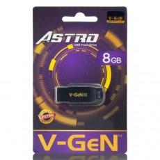 USB Flash Disk 8GB Astro