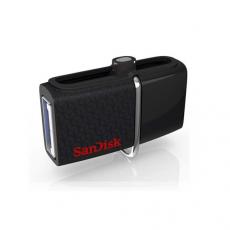 SANDISK DUAL DRIVE 32GB,OTG USB 3.0 [SDDD2-032G-GAM46]