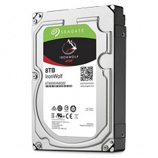IronWolf NAS HDD 8TB [ST8000VN0022]