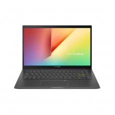 ASUS K413EQ-EB752IPS (I7-1165G7, 8GB, 512GB SSD, MX350 2GB, WIN10, 14INCH) [K413EQ-EB752IPS] BLACK