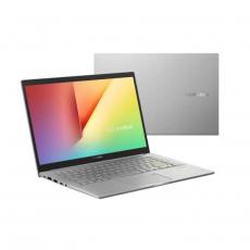 ASUS K413EQ-EB751IPS (I7-1165G7, 8GB, 512GB SSD, MX350 2GB, WIN10, 14INCH) [K413EQ-EB751IPS] SILVER