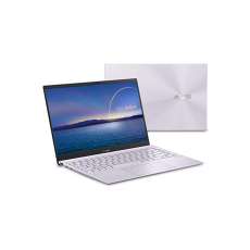 ASUS ZENBOOK UX325EA-OLED552 (I5-1135G7, 8GB, 512GB SSD, INTEL IRIS XE, WIN10+OHS 2019, 13.3INCH) [UX325EA-OLED552] LILAC MIST