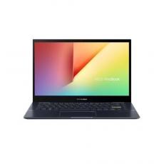 ASUS TM420UA-EC751VIPS (R7-5700U, 16GB, 512GB SSD, WIN10+OHS 2019, 14INCH FHD) [90NB0U21-M00440] BLACK