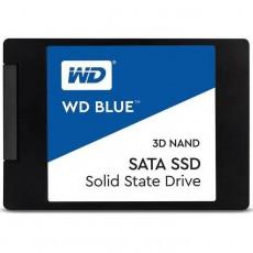 SSD BLUE 500GB 3D NAND [WDS500G2B0A]