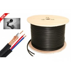 COAXIAL CABLE RG59 CABLE 305M
