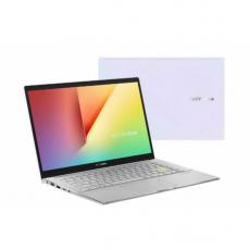 ASUS M433UA-EB753TS (AMD R7-5700U, 8GB, 512GB SSD, WIN10+OHS2019, 14INCH FHD) [90NB0TM1-M02120] DEAMY WHITE