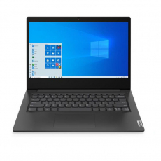 NOTEBOOK LENOVO IP3 14IIL05 (I3, 4GB, 512GB, WIN10+OHS, 14INCH) [81WD00PNID] BLACK