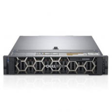 SERVER DELL POWER EDGE R740 (INTEL XEON 4214, 16GB, 1TB, DUAL RACK)