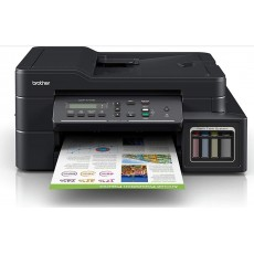 BROTHER PRINTER INKJET MULTIFUNCTION  DCP-T710W [DCP-T710W]