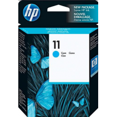HP INK CYAN 11 [C4836A]
