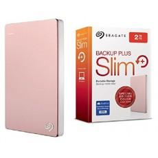 Backup Plus Slim Rose Gold 2TB [STDR2000309]