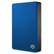 Backup Plus Slim Blue 5 TB [STDR5000302]