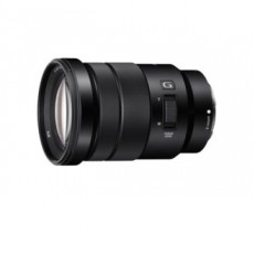 Lens E PZ 18-105mm F4 G OSS [SELP18105G]