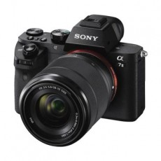 Mirrorless Camera Alpha a7 II KIT FE 28-70mm [ILCE-7M2+SEL2870]