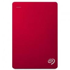 Backup Plus Slim Red 5 TB [STDR5000303]