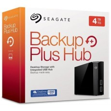 Backup Plus HUB 4 TB [STEL4000300]