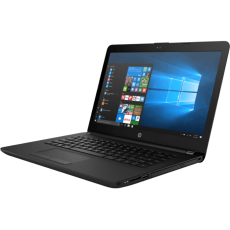 14-bw083TU (AMD E2, 4GB, 500GB, Win10, 14in) [3MR52PA] Black