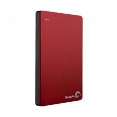 Backup Plus Slim Red 1TB [STDR1000303]