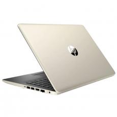 NOTEBOOK HP 14S-FQ0055AU (AMD ATHLON-3050U, 4GB ,512GB, WIN10, 14INCH) [23U72PA] GOLD