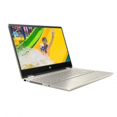 NOTEBOOK HP PAVILION X360 CONV 14-DH1052TX (I5, 8GB, 512GB, MX130, WIN10, 14INCH) [1A252PA#AR6] GOLD