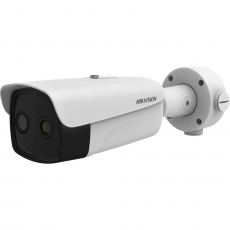 HIKVISION TEMPERATURE SCREENING THERMOGRAPHIC BULLET CAMERA [DS-2TD2636B-13/P]