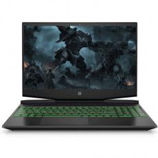 HP PAVILION GAMIN 15-EC1077AX (R5-4600H, 16GB, 512GB, GTX1650 4GB, WIN10+OHS 2019, 15.6INCH) [15-EC1077AX] GREEN